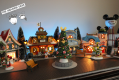 Disney Christmas Village - The Imagine Ears