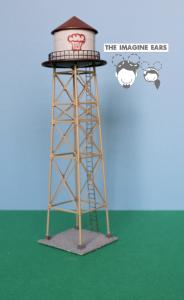 GF-tower