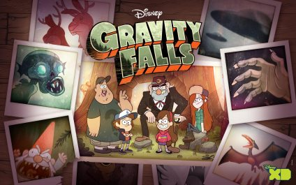 Gravity_falls_wallpaper