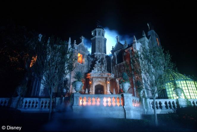 mansion bat