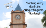 title - ride length