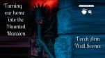hm torch arm title