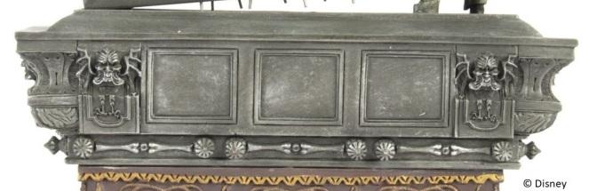 coffin details
