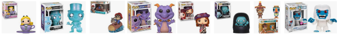 Imagine Ears Funko Pops Disney Park Exclusives